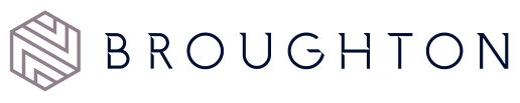Broughton-Logo