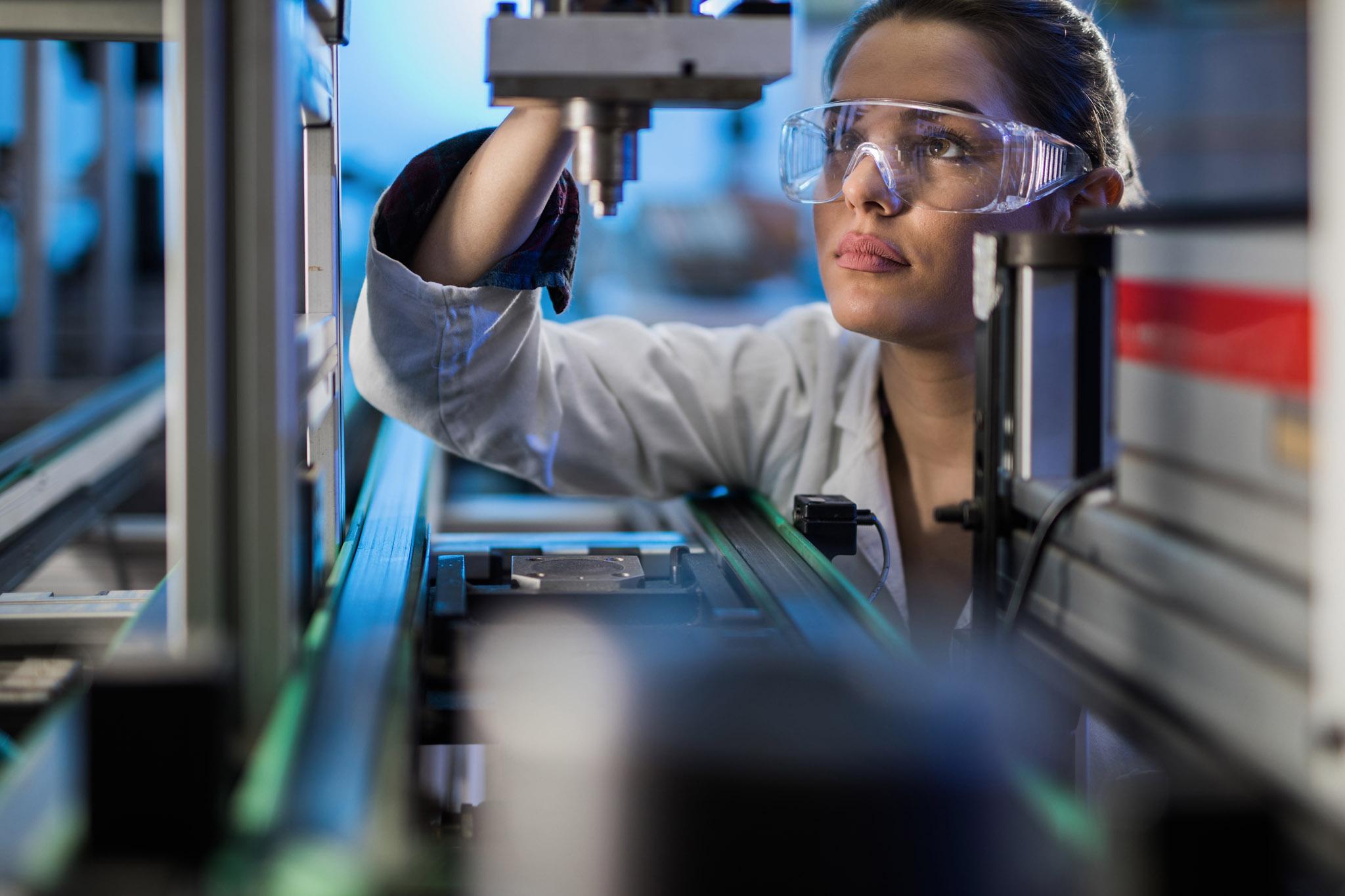 Leading Laboratory Services